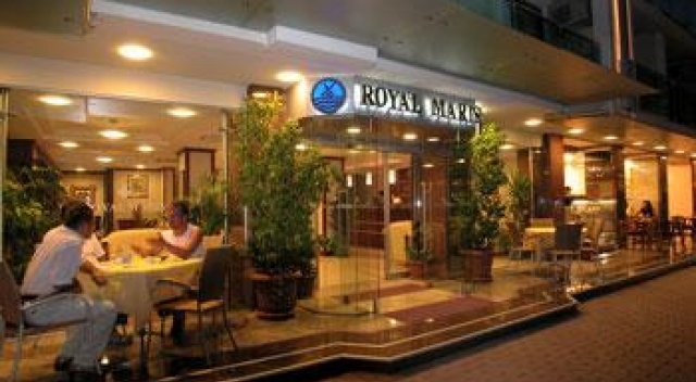 ROYAL MARiS HOTEL