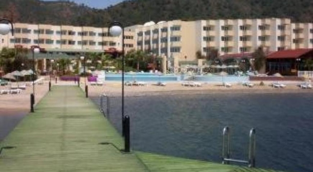 MARMARIS RESORT DELPHINPARK